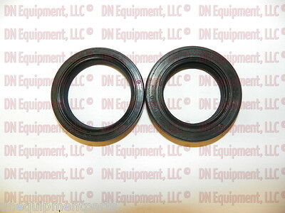 Rotary Cutter 40HP Gearbox Seal Kit, 1 each Input and Output Seal
