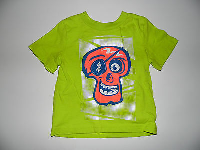 Circo Skull Infant  Boys T-Shirt  Size 18 Months   GUC