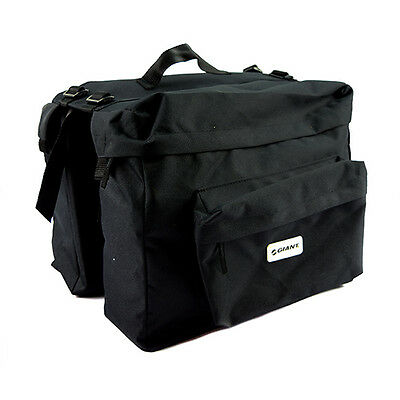 Giant DB-104 Bike Bicycle Cycling Double Pannier Set