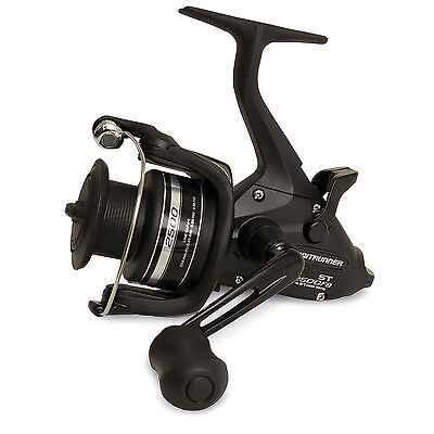 Shimano Baitrunner ST 2500 FB Freilaufrolle Angelrolle Angeln Karpfenrolle