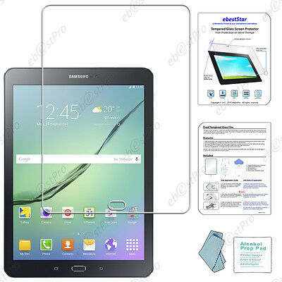 Film Protection Verre Trempé Vitre Anti Brise Galaxy Tab S2 9.7 T810 T815