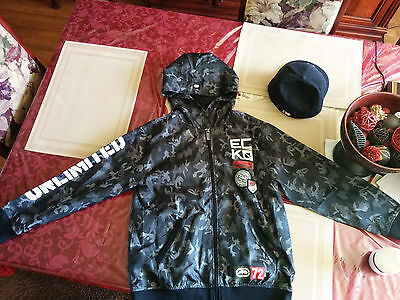 Kids Ecko WindBreaker