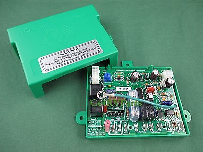 Dinosaur RV Refrigerator | P-711 | Dometic PC Circuit Control Board