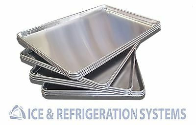18x26 FULL SIZE SHEET PAN BUN PANS COMMERCIAL BAKERY RESTAURANT 12 PACK