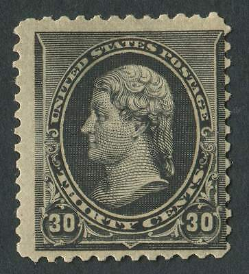 USA 1890-3 SG.233 30 cents Mounted Mint