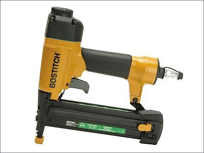 Bostitch - SB-2-in-1 Pneumatic Combi Finish Stapler/Bradder - SB-2IN1