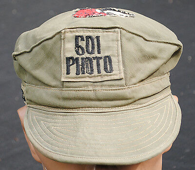 Tailor made 601st Photo Hat / Snoopy Patched Cap