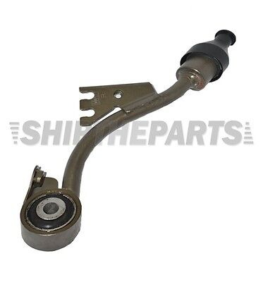 MERCEDES W220 4MATIC STABILIZER ANTI ROLL SWAY BAR LINK LINKS LEFT RIGHT SET 2