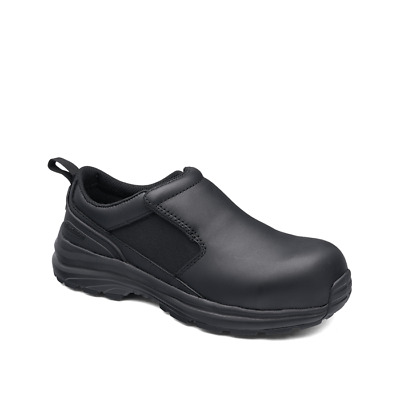 Blundstone - Shoe Ladies Slip On Safety (BL743)