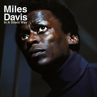 Miles Davis - In A Silent Way - New Vinyl Lp