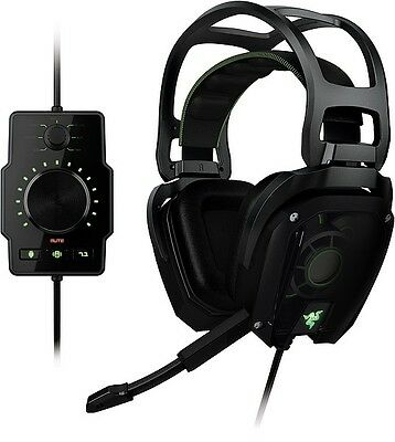 RAZER Tiamat Elite 7.1 Gaming Headset