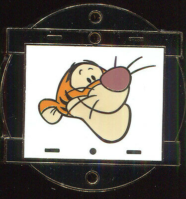 Animation Art Mystery Tigger Disney Pin 89029