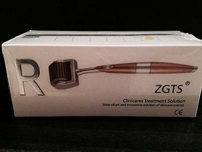 ZGTS DERMA ROLLER Anti Aging Micro Needle 1.5mm - Treat Wrinkles Cellulite Scar