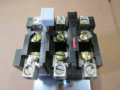 Westinghouse Ba23Jp Thermal Overload Relay Size 2 Model B