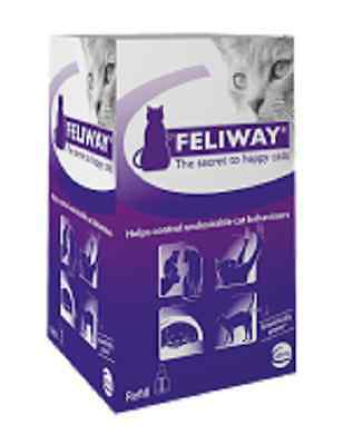 Feliway Refill 48ml, Premium Service, Fast Dispatch