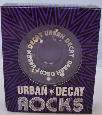 NIB URBAN DECAY ROCKS Bling Crystals EYES/Face Club