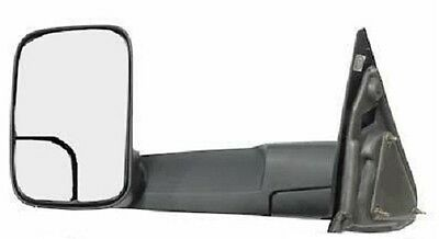 2002  -2008 Dodge ram towing mirrors 1500 2500 3500 Driver side mirror
