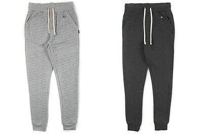 Diamond Supply Co Carat Sweatpants in Black or Heather NWT MSRP $100