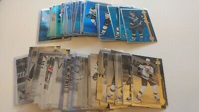 2014-15 UD Upper Deck Shining Stars SS base, blue 14/15 14-15 UPick List Lot