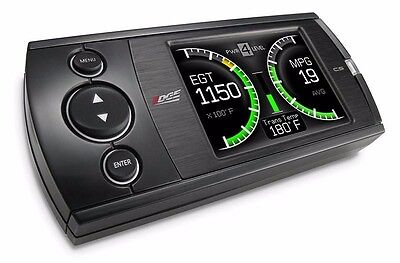Edge Products Insight CS 83730 Monitor Gauge For 1996+ OBDII Vehicles