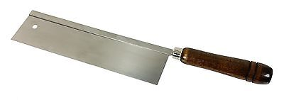 High-quality 18TPI Fretting Saw for Cigar Box Guitars and More - Made in the USA