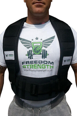 Freedomstrength® heavy duty truck, car, sled prowler strongman pulling harness