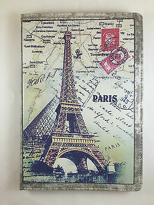 "Funda Carcasa Tablet Bq Aquaris E10 E 10 10,1"" Giratoria 360º Dibujo Paris"