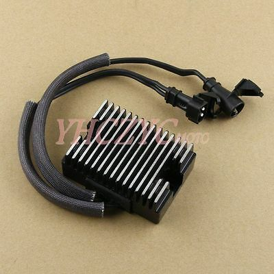 Voltage Regulator Rectifier For Harley XL883 C N SPORTSTER XL 32A H1108 74711-08