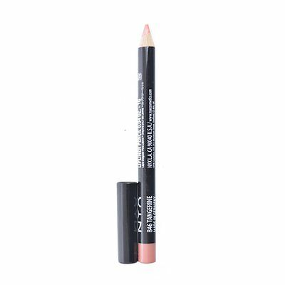 NYX Cosmetics Slim Lip Pencil SPL846 Tangerine 1g