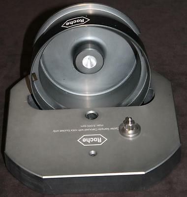 LC Carousel Centrifuge Rotor 2356 584 2320 544 Free Shipping!