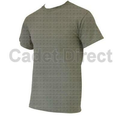 T-Shirt , Olive Green Brand New