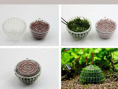 5cm Aquarium Ball Filter Filtration Cleaner for Growing Live Plant Moss Ball