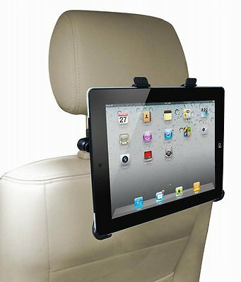 In-Car Holder Universal Headrest Car Seat Holder Mount For Ipad & All Tablets