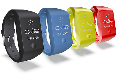 SPINOR AIR BRACELET EHF therapy