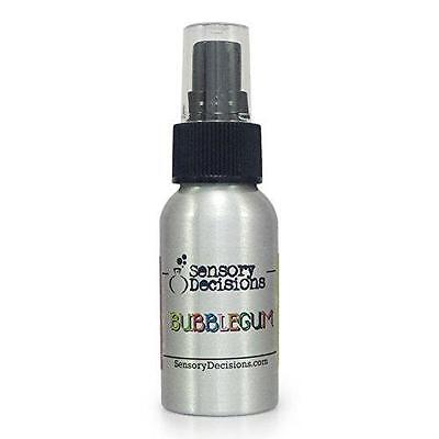 Bubblegum Fragrance Room Spray - Bubblegum Home Scent, by Sensory Decisions