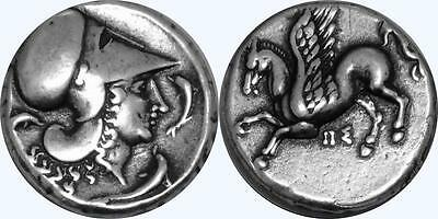 Percy Jackson Fans,Greek Gods #2S, ATHENA and PEGASUS, the Winged Horse