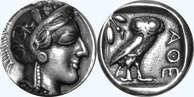 "Percy Jackson Fans,Greek Gods #77S ATHENA OWL ""Mark of Athena"" 77S"