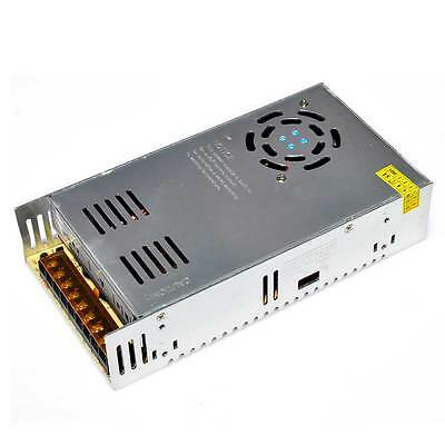 AC 100-240V Input to DC 12V 30A 360W Switching Power Supply Driver for LED Strip