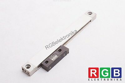 Lc481 Lc 481 Ml 170Mm 327300-01 Absolute Linear Encoder Heidenhain Id4917