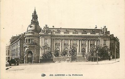 87 Limoges Prefecture 12937