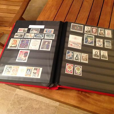 France complete year set 1964  MNH 32 stamps