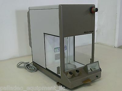 Mettler H31AR Laboratory Analytical Scale