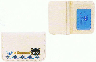 Chococat : Name Card case : LPS CO 33349