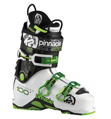 K2 Pinnacle 100 HV (102mm) Herren Skischuh