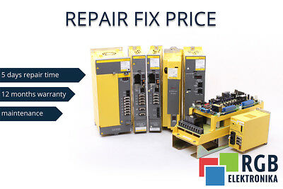 Fanuc Ic693Dnm200-Bc Repair Fix Price 12M Warranty Free Eu Pickup