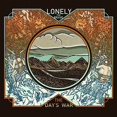Lonely the Brave - Day's War