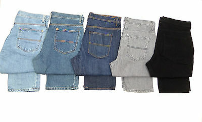 MENS M&S Collection Regular Fit Denim Jeans, BNWOT, **SECONDS** MS11