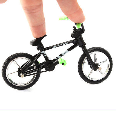 Mini Excellent Fuctional Finger Mountain Bike BMX Bicycle Toy Creative Gift