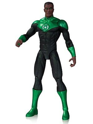 DC Direct Justice League The New 52 - Green Lantern - John Stewart
