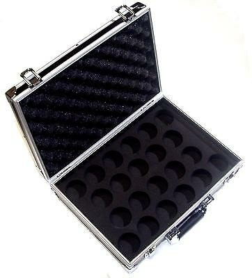 Snooker Ball Carrying Case To Fit Full Size Snooker Set